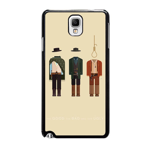 THE-GOOD-THE-BAD-AND-THE-UGLY-samsung-galaxy-note-3-case-cover
