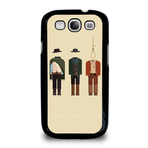 THE-GOOD-THE-BAD-AND-THE-UGLY-samsung-galaxy-S3-case-cover