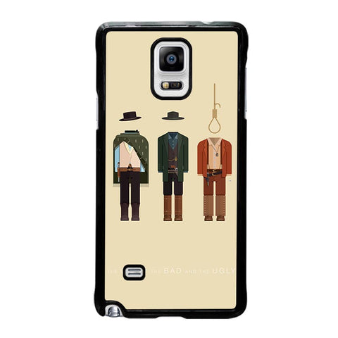 THE-GOOD-THE-BAD-AND-THE-UGLY-samsung-galaxy-note-4-case-cover