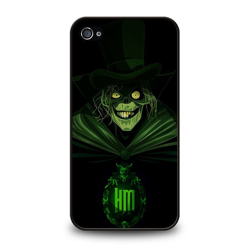 THE-HAUNTED-MANSION-GHOST-iphone-4-4s-case-cover