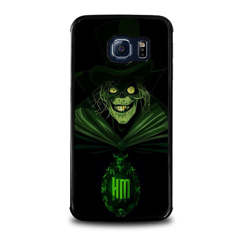 THE-HAUNTED-MANSION-GHOST-samsung-galaxy-s6-edge-case-cover
