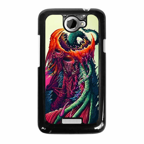 THE-HYPER-BEAST-HTC-One-x-Case-Cover