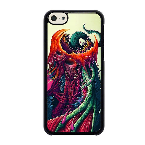 THE-HYPER-BEAST-iphone-7-case-cover