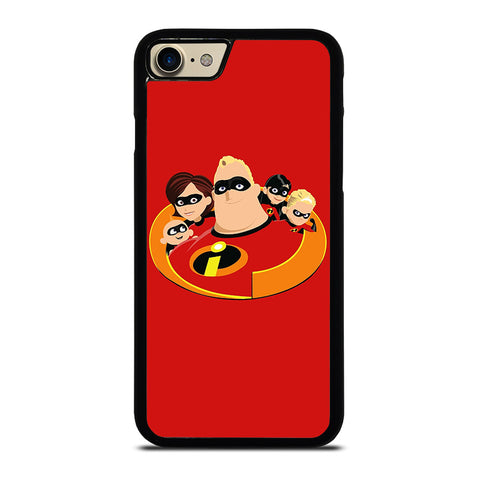 THE INCREDIBLES 2 Case for iPhone, iPod and Samsung Galaxy - best custom phone case