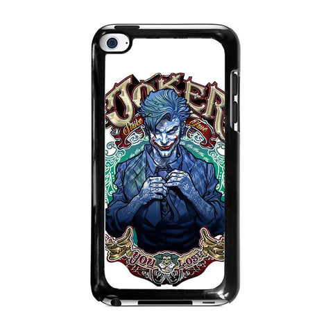 THE JOKER YOU LOSEipod-touch-4-case-cover
