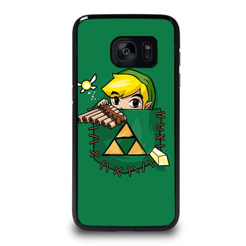 THE-LEGEND-OF-ZELDA-POCKET-samsung-galaxy-S7-edge-case-cover