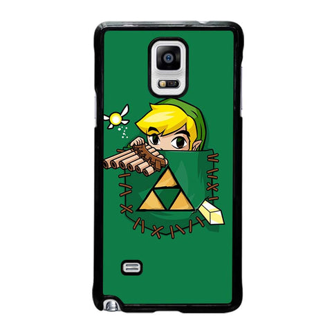 THE-LEGEND-OF-ZELDA-POCKET-samsung-galaxy-note-4-case-cover
