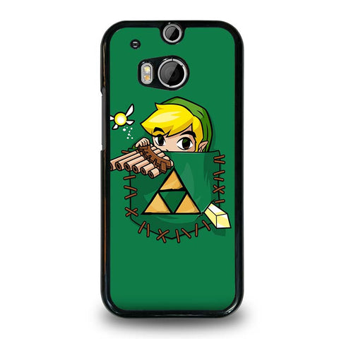 THE-LEGEND-OF-ZELDA-POCKET-HTC-One-M8-Case-Cover