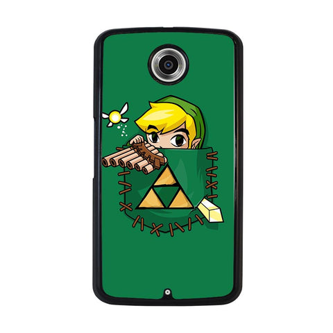 THE-LEGEND-OF-ZELDA-POCKET-nexus-6-case-cover