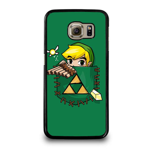 THE-LEGEND-OF-ZELDA-POCKET-samsung-galaxy-S6-case-cover