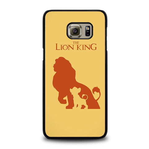 THE-LION-KING-SIMBA-Disney-samsung-galaxy-s6-edge-plus-case-cover