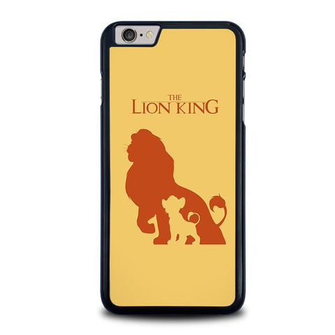 THE-LION-KING-SIMBA-Disney-iphone-6-6s-plus-case-cover