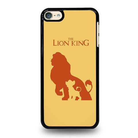 THE-LION-KING-SIMBA-Disney-ipod-touch-6-case-cover