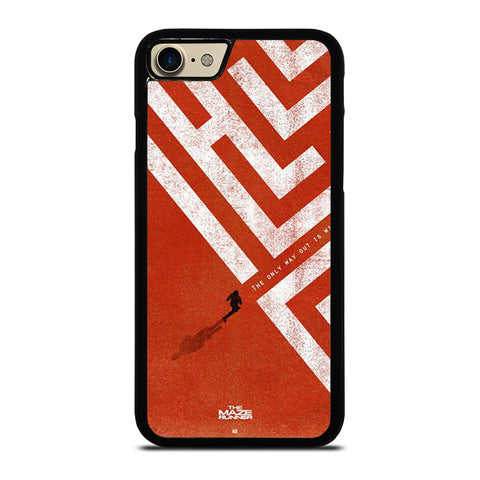 THE MAZE RUNNER Case for iPhone, iPod and Samsung Galaxy - best custom phone case