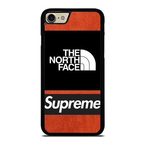 THE NORTH FACE SUPREME-iphone-7-case-cover