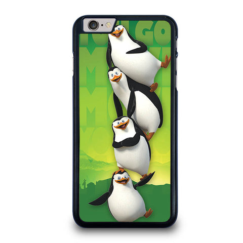 THE-PENGUINS-OF-MADAGASKAR-all-character-iphone-6-6s-plus-case-cover