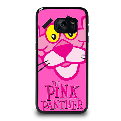 THE-PINK-PANTHER-HEAD-samsung-galaxy-S7-edge-case-cover