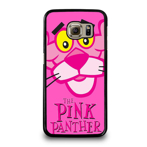 THE-PINK-PANTHER-HEAD-samsung-galaxy-S6-case-cover