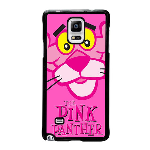 THE-PINK-PANTHER-HEAD-samsung-galaxy-note-4-case-cover