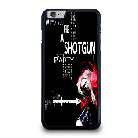 THE-PRETTY-RECKLESS-QUOTES-iphone-6-6s-plus-case-cover