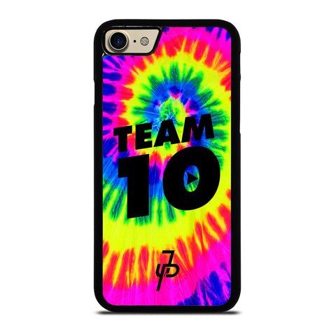 THE RAINBOW JAKE PAUL TEAM 10-iphone-7-case-cover