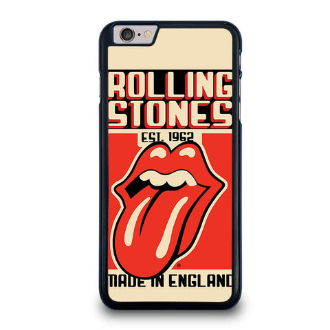 THE-ROLLING-STONES-1962-iphone-6-6s-plus-case-cover