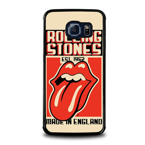 THE-ROLLING-STONES-1962-samsung-galaxy-s6-edge-case-cover