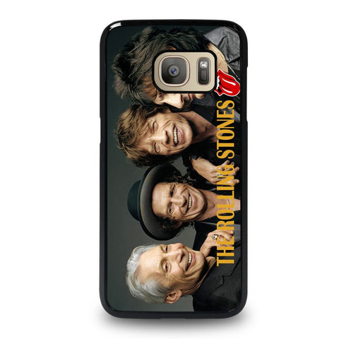 THE-ROLLING-STONES-samsung-galaxy-S7-case-cover