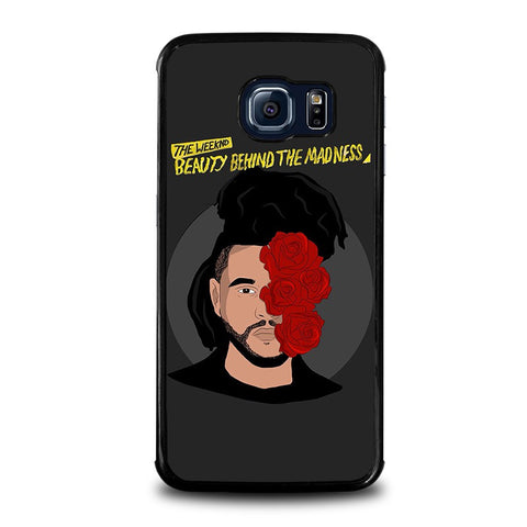 THE-WEEKND-BBTM-Beauty-Behind-The-Madness-samsung-galaxy-s6-edge-case-cover
