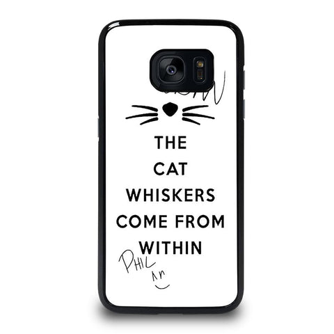THE-WHISKERS-DAN-AND-PHIL-samsung-galaxy-S7-edge-case-cover