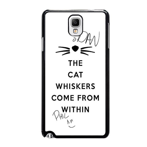 THE-WHISKERS-DAN-AND-PHIL-samsung-galaxy-note-3-case-cover