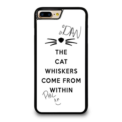 THE-WHISKERS-DAN-AND-PHIL-HTC-One-M7-Case-Cover