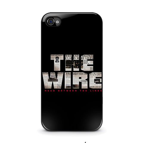 the-wire-iphone-4-4s-case-cover