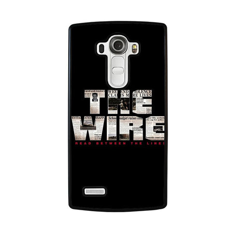 THE-WIRE-lg-g4-case-cover