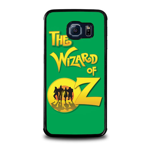 THE-WIZARD-OF-OZ-2-samsung-galaxy-s6-edge-case-cover