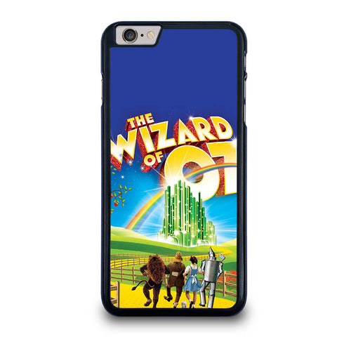 THE-WIZARD-OF-OZ-3-iphone-6-6s-plus-case-cover