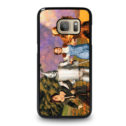 THE-WIZARD-OF-OZ-samsung-galaxy-S7-case-cover