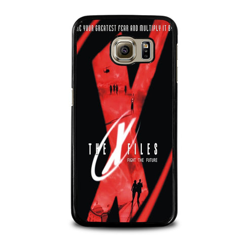 THE-X-FILE-samsung-galaxy-s6-case-cover