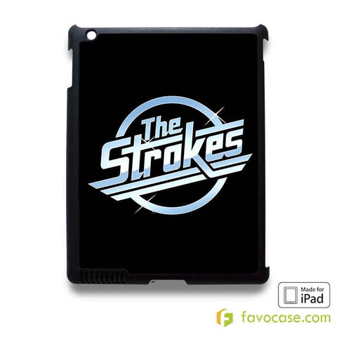 THE STROKES Band iPad 2 3 4 5 Air Mini Case Cover