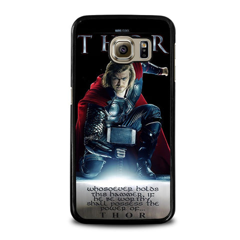 THOR-MARVEL-samsung-galaxy-s6-case-cover