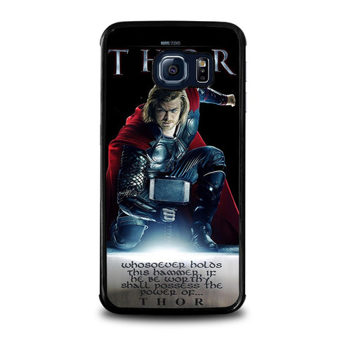 THOR-MARVEL-samsung-galaxy-s6-edge-case-cover