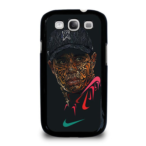 TIGER-WOODS-NIKE-PORTRAIT-samsung-galaxy-S3-case-cover