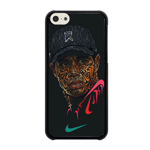 TIGER-WOODS-NIKE-PORTRAIT-iphone-7-case-cover