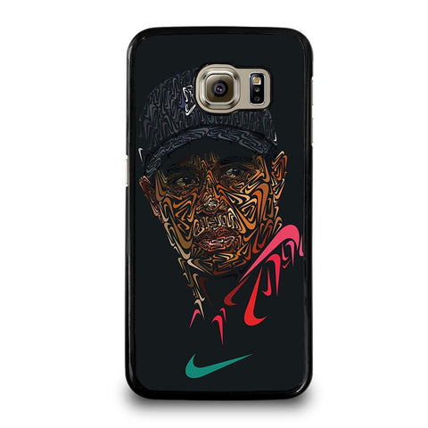 TIGER-WOODS-NIKE-PORTRAIT-samsung-galaxy-S6-case-cover
