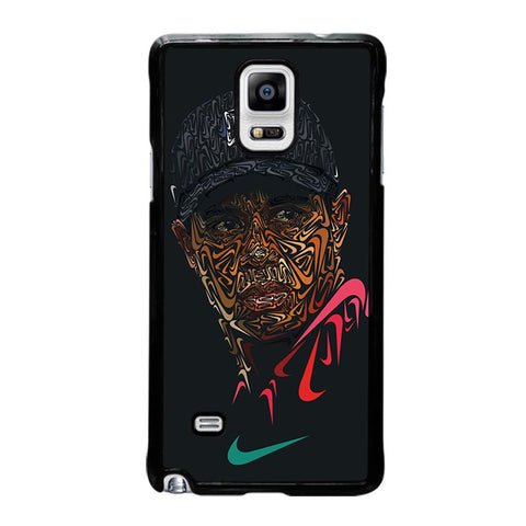 TIGER-WOODS-NIKE-PORTRAIT-samsung-galaxy-note-4-case-cover