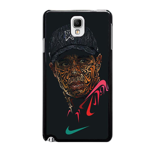 TIGER-WOODS-NIKE-PORTRAIT-samsung-galaxy-note-3-case-cover