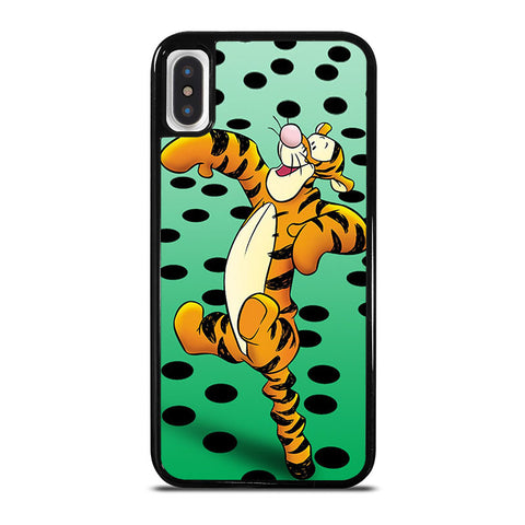 TIGGER-Winnie-The-Pooh-iphone-x-case-cover