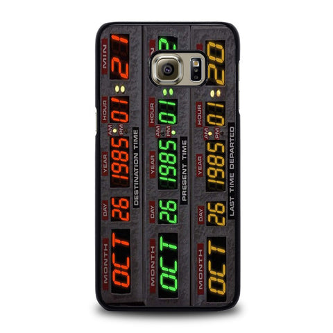 TIME-CIRCUITS-BACK-TO-THE-FUTURE-samsung-galaxy-s6-edge-plus-case-cover