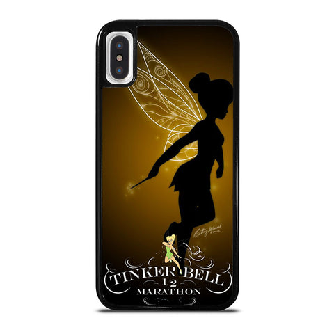 TINKER-BELL-iphone-x-case-cover