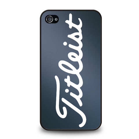 TITLEIST logo-iphone-4-4s-case-cover